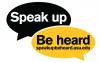 Other, icon of speech balloon